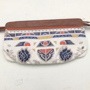French connection clutch bag NWOT